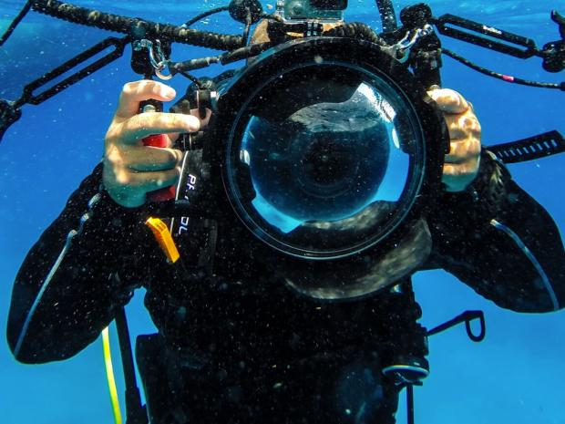 Underwater Photography and Video Equipment