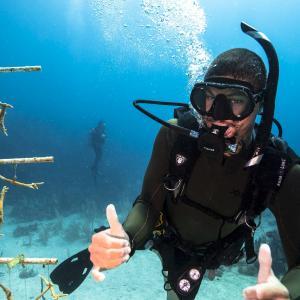 해양 보존