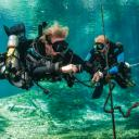 Technical Diving